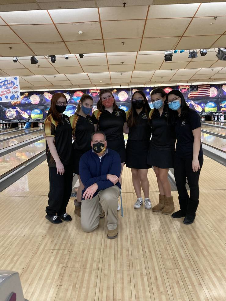 HS Bowling: Bergen Tech First Back-to-Back Dual Championships in 30 Years
