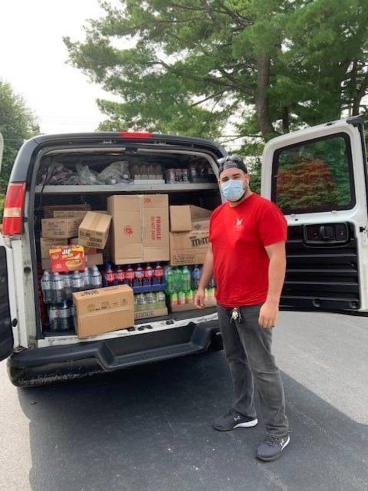 Bedminster Resident Founds Independence for Veterans Charitable Organization