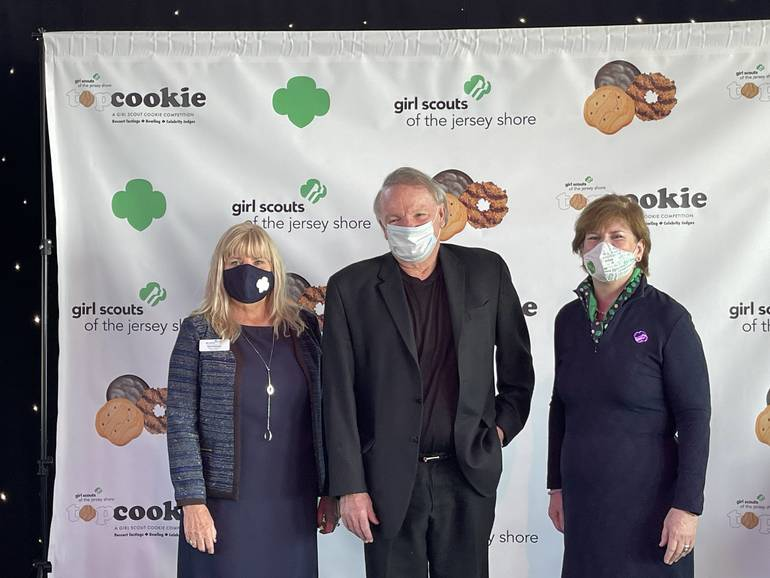 It's Cookie Time! Second Annual Girl Scouts TopCookie Local Chef Competition Kicks Off