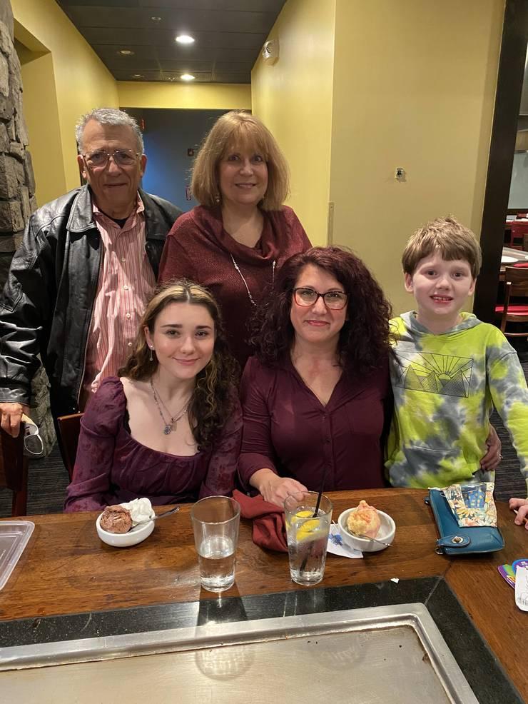 Veteran, NJ Grandfather of 12,  Desperately Seeks Kidney Donor.