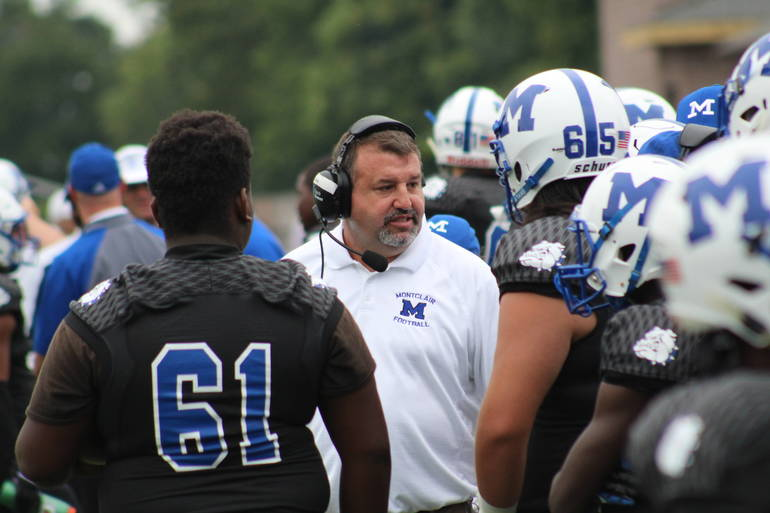 Football: Montclair Travels to Massillon to Play Washington (Oh.) in One of Country's Top Games