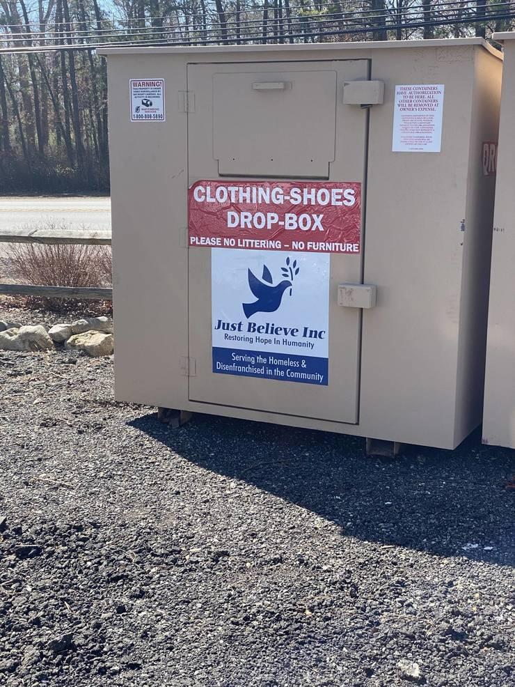 Army Veteran's Generosity Would Help Homeless Vets.