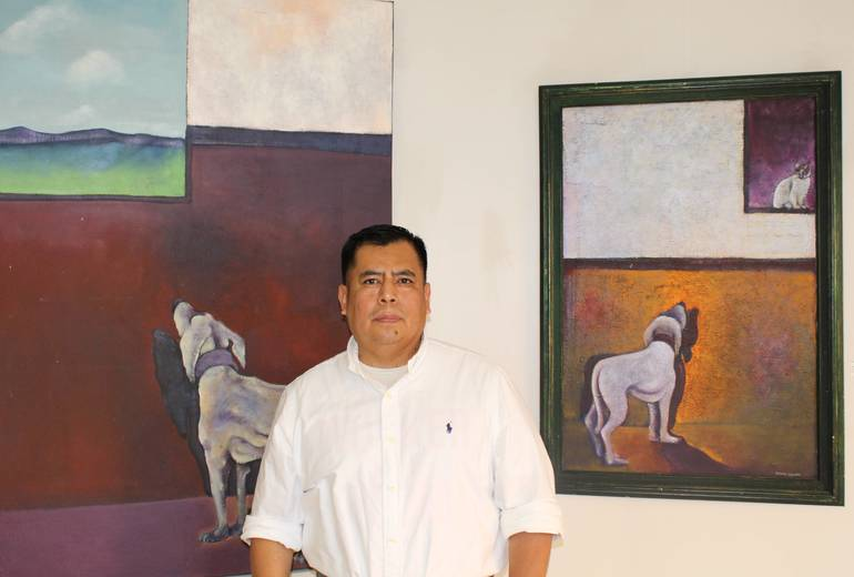 West Orange Arts Center Exhibit Offers Glimpse of Latinx Identity and Culture