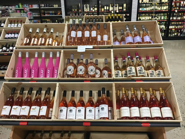 East Brunswick, Milltown, and Spotswood Featured Advertiser: New Jersey Fine Wines