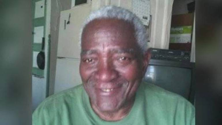 Newark Police Seek Assistance in Locating Missing 81-Year-Old Deaf Man
