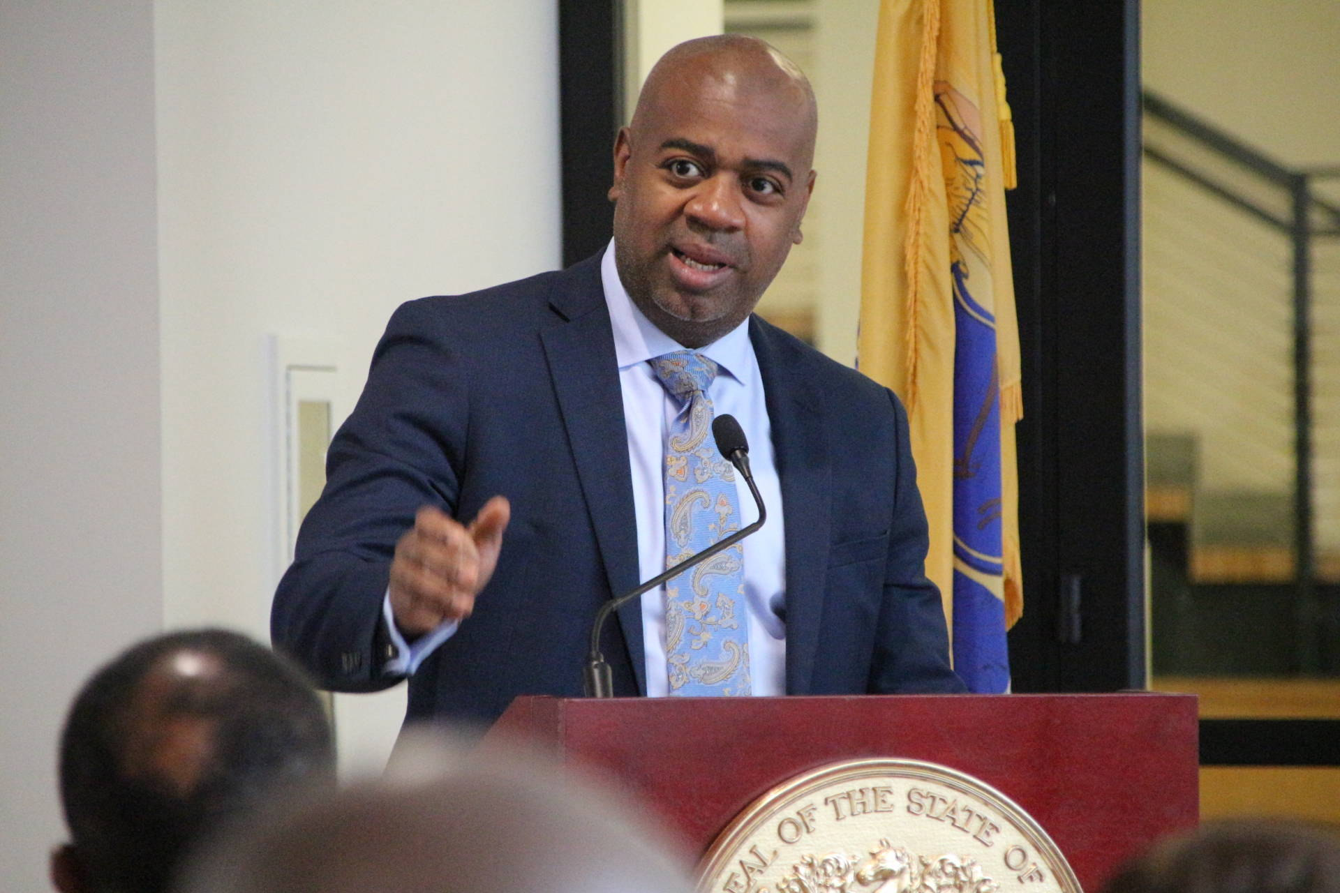 OPINION: Newark Mayor Lays Out What It Means To Be a Sanctuary Community