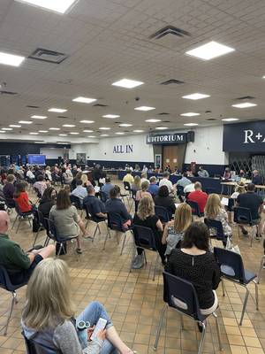 Randolph BOE Votes to Remove Names of All Holidays on School Calendar; Everything to be Called 'Day Off'