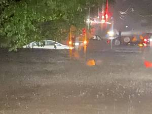 Police: All Roads in Bernards Township Now Passable After Massive Rainstorm