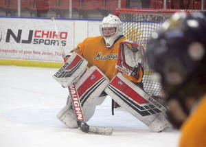 Hockey: Kapranov Shines as Marlboro-Holmdel Edges Middletown North
