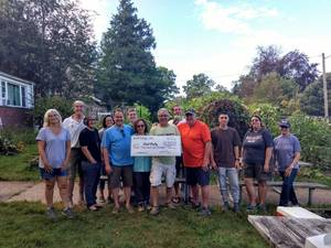 South Orange Elks Rent Party Garden Wrapping Up 10th Season