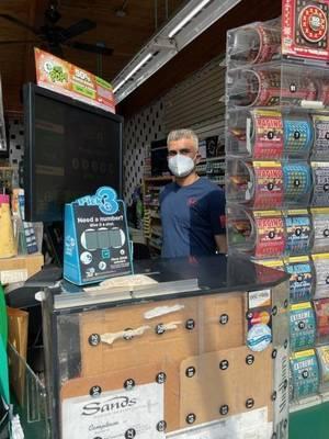 Piscataway Convenience Store sells Winning $9.2 Million Pick-6 Lottery Ticket