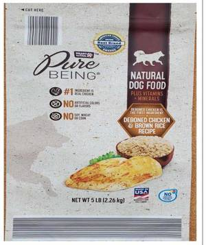 Attention Dog Owners - Certain Dog Foods Recalled Due to Elevated Levels of Aflatoxins