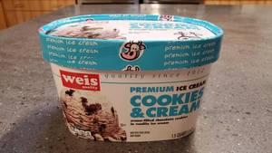 Hillsborough: Metal Pieces Found in Ice Cream Sold at Weis Markets