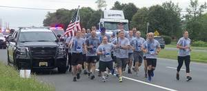 Law Enforcement Torch Run Raises Money and Awareness for Special Olympics