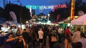 Hoboken Italian Festival Set to Return This Fall