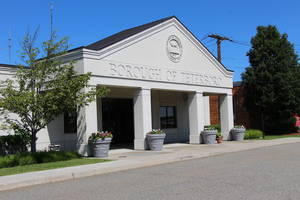 Teterboro Municipal Building