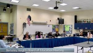 Ramya Kasthuri Appointed to Berkeley Heights BOE, 7 Candidates File to Run in November