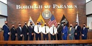 Paramus Police Department