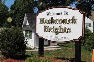 2021 Hasbrouck Heights Primary Election Results