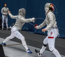 How COVID Almost Crushed NJ Fencer's Olympic Dreams
