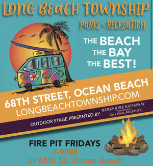 Labor Day Weekend Fun Starts Tomorrow with Long Beach Township Parks & Rec