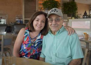 95-Year-Old Bedminster Resident Recalls Experiences in World War II