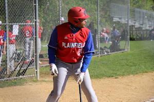 Baseball: Plainfield Rolls Over Roselle Park 21-2 on Tuesday