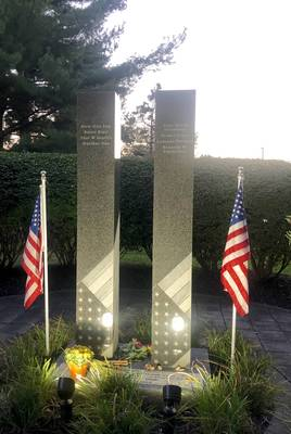 East Brunswick Remembers:  The Stories that Defined Us on 9/11/2001