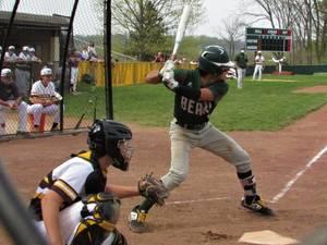 Baseball: East Brunswick Shuts Out South Brunswick, 6-0