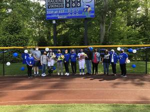 Softball: Union Catholic Celebrates Senior Day With Victory Over Scotch Plains-Fanwood