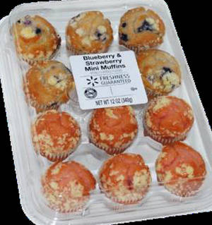 Recall Alert: Give and Go Muffins Recalled Due to Potential Listeria Contamination