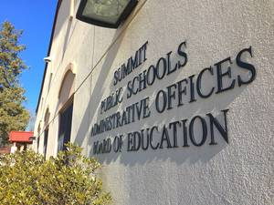 Summit Public School District Moving to Five-Day Single Session In-Person Instruction Next Month