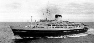 Beach Haven's New Jersey Maritime Museum to Commemorate 65th Anniversary of Andrea Doria Sinking