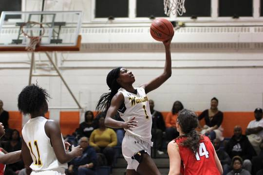 c2cbf0c3fd7e Diamond Miller Selected to Play in McDonald s All American Games in Atlanta