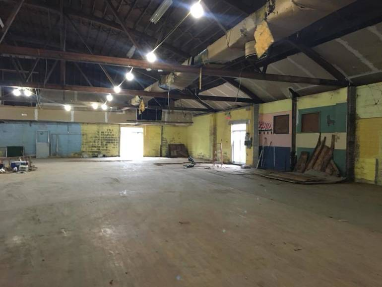 Brewery Proposed for Former Roxbury Roller Rink