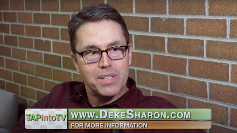 Deke Sharon