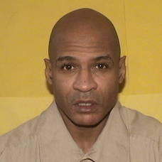 Mercer County Inmate Mistakenly Released, Public Told Not to Approach Him