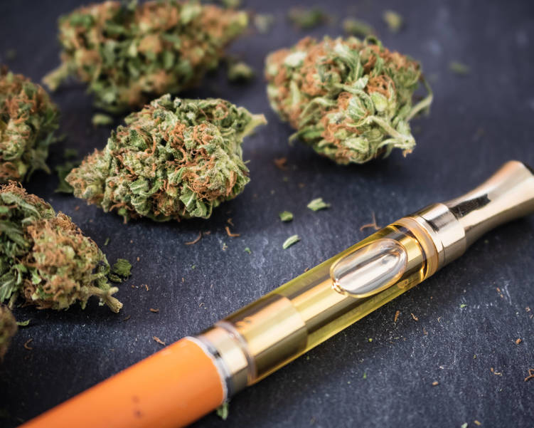 RVCC to Offer Online Medical Cannabis Training Program
