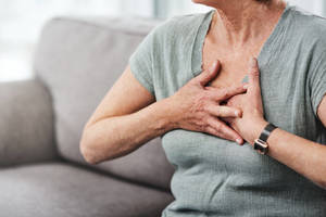 Can COVID-19 Cause a Heart Attack?