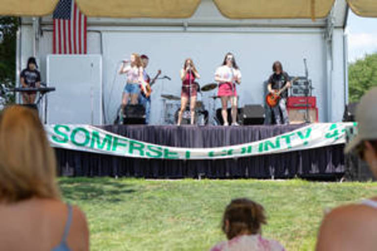 Somerset County 4-H Fair Photo Gallery