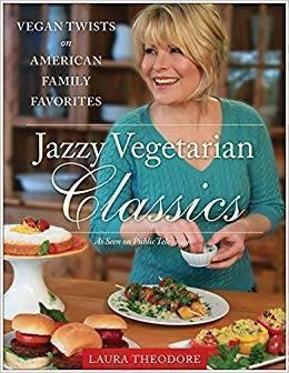 Jazzy Vegetarian Reveals Secret of Pumpkin Spice