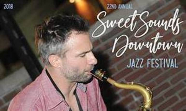 Downtown Westfield's Jazz Night Moved to Wednesday This Week