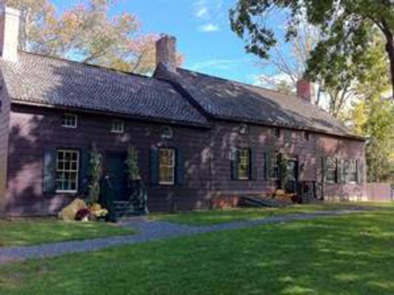 In-Person Colonial Christmas Events Canceled for This Saturday in Bedminster
