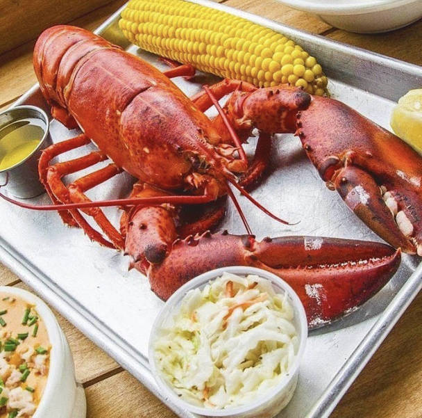 New Jersey Date Night: Butter Them Up with Lobster