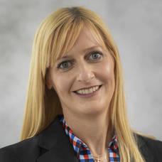 Saint Barnabas Names Jennifer O'Neill as Chief Operating Officer