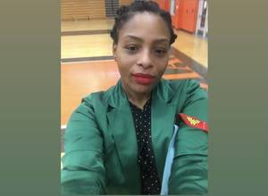 Newark English Teacher's Innovative Literacy Program Awarded $1,500
