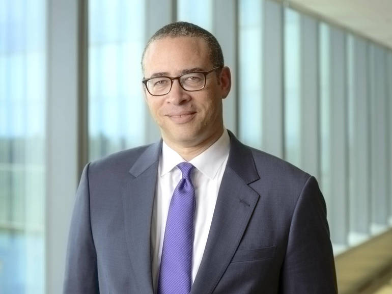 Jonathan Holloway, Northwestern U.jpg