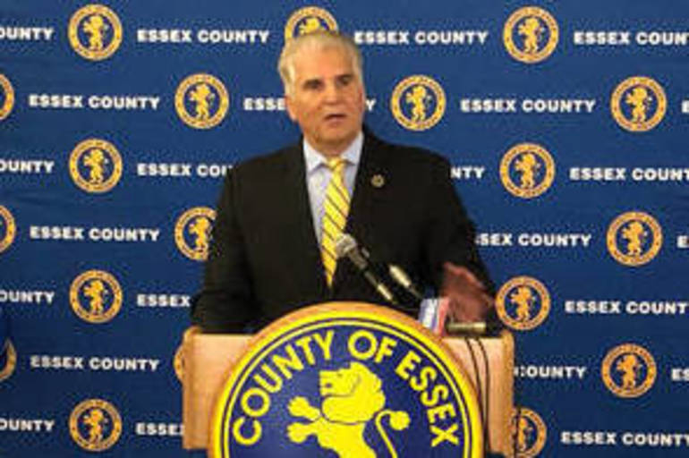 Essex County Executive Calls on Governor, Legislature to Re-enact 2 Percent Salary Cap for Police and Fire