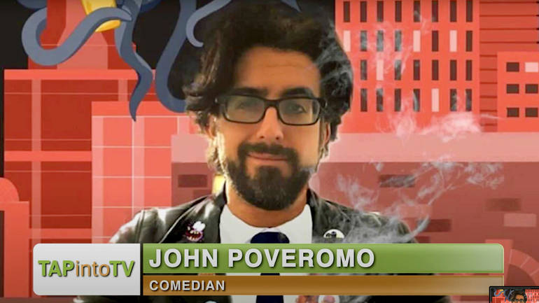 John Poveromo