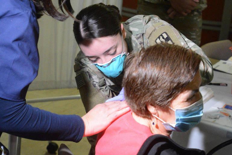 Murphy Extends Vaccine Eligibility to Teachers Beginning Mar. 15
